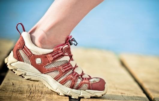 달리기보다 좋다? '빨리 걷기' 운동 효과와 소모 칼로리