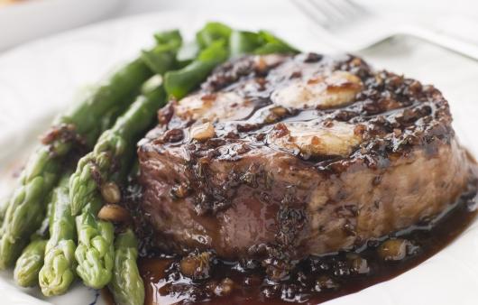 손님초대요리 한우스테이크, 프라이팬으로 맛있게 만드는 방법은?