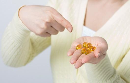 오메가-3 지방산의 효능
