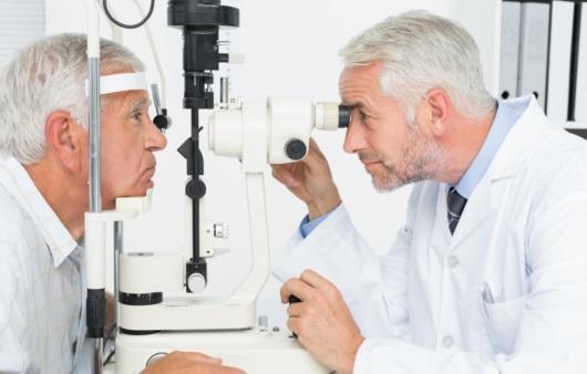 녹내장 있으면 뇌졸중 발생 위험도 증가