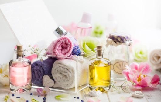 즐거운 목욕, 입욕제 아로마 오일 고르는 법은?