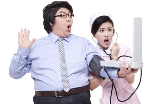 고혈압은 성기능 장애의 주요 원인