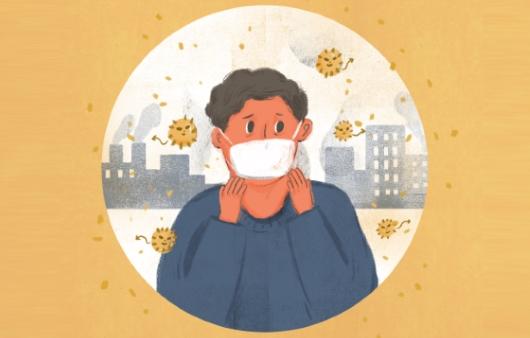 생각도 못했던 암, 비흡연자 폐암의 원인·예방법은?