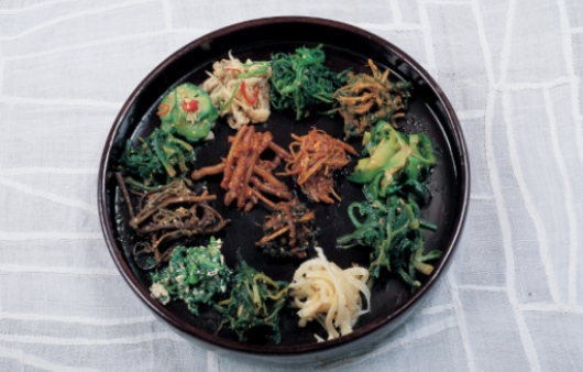 정월대보름 음식, '나물·부럼·오곡밥' 효능과 요리법