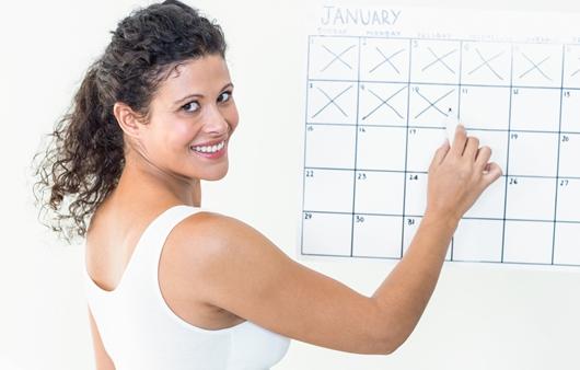 월경 주기와 양으로 보는 여성 건강 체크포인트