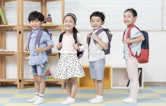 초등학교 입학 준비, 자가진단 체크리스트