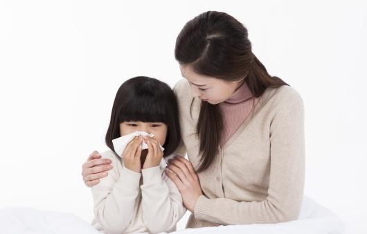 환절기 감기와의 전쟁, 감기 빨리 낫는 법