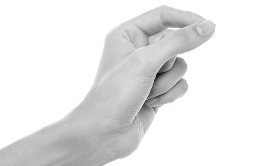 [1분 Q&A] 손톱에 검은색 세로줄이 생겼어요