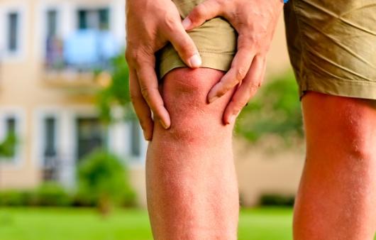여러 유형의 관절염, 심근경색증 위험 증가