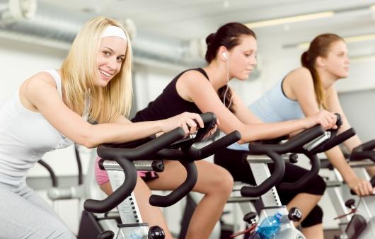 [1분 Q&A] 자전거 타면서 허벅지 살 빼려면?