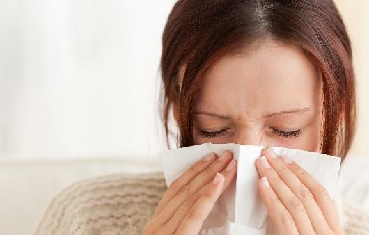 에어컨이 문제? 여름에도 괴로운 '알레르기 비염'