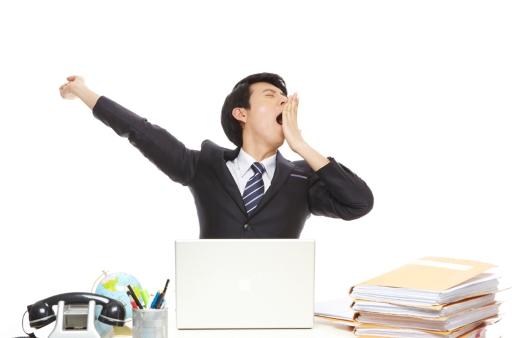 졸리고 피곤하세요? 춘곤증을 극복하는 법