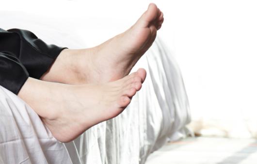 남성의 발