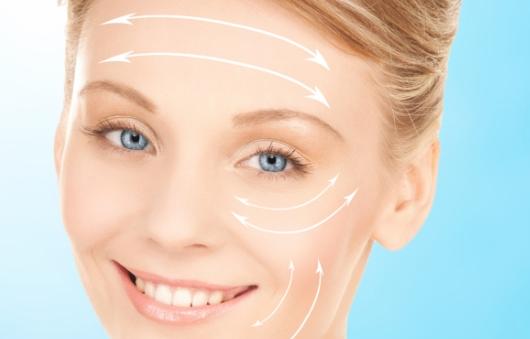 '리프팅 시술 vs 리프팅 수술'의 얼굴 주름 제거 효과
