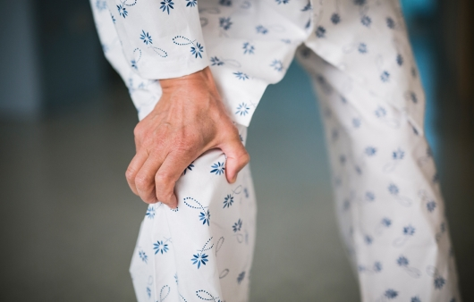 무릎 관절염에 스테로이드 주사, 연골 손실 증가시켜