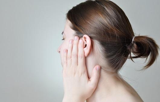 중이염은 '비인두암'의 신호? 비인두암 증상과 예방법