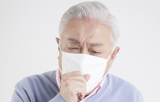 미세먼지가 치매까지? 대기 오염이 치매 위험 증가시켜