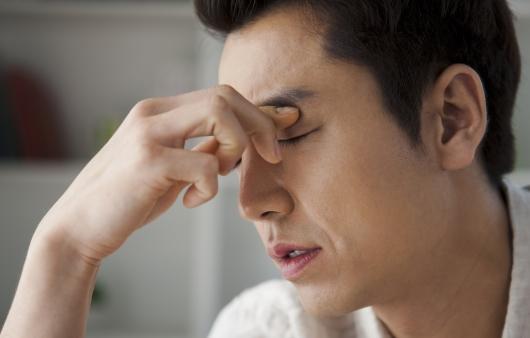 안구건조증 만성화 개선을 위한 한방치료는?