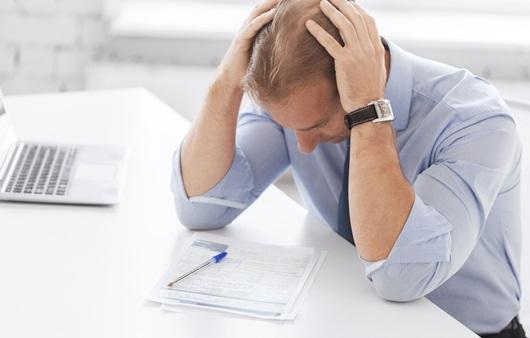 """""""스트레스 높은 남성은 암 위험 20% 증가, 여성은 무관"""""""