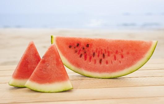여름 대표 과일 수박 제대로 고르는 법 3