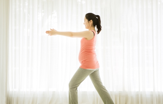 출산 후 다이어트 시기와 좋은 운동은?