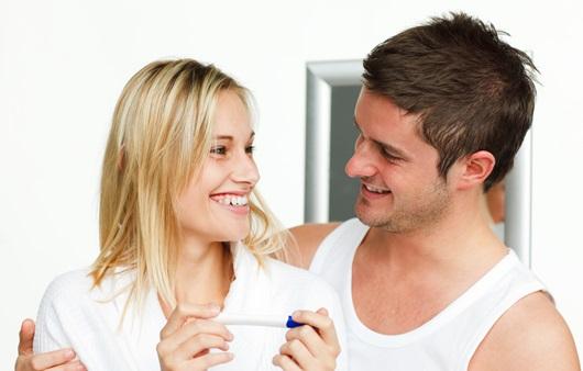 임신테스트기