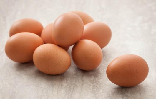 계란 섭취 많은 여성, 대사증후군 위험 낮다