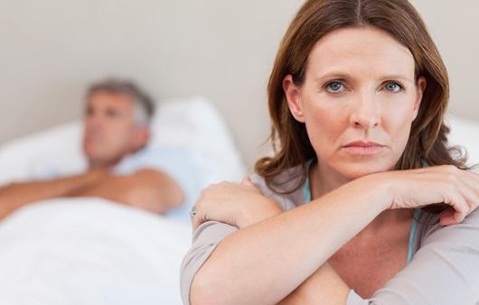 갱년기 여성 울리는 위축성 질염이란?