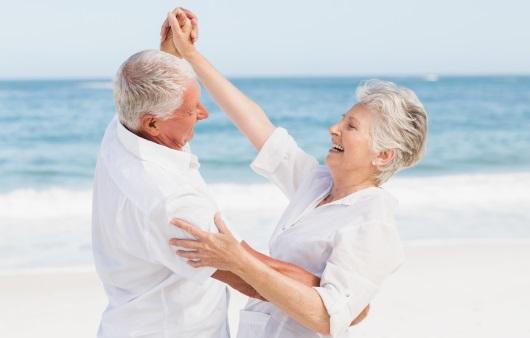 """""""노년에 춤추면 뇌의 퇴화 개선"""" 독일 연구팀"""