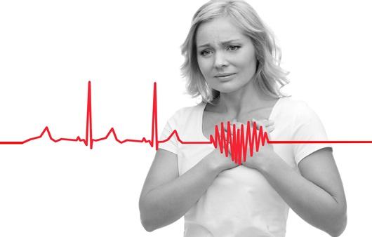 [1분 Q&A] 가끔 심장 쪽이 답답하거나 아파요