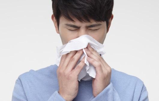 알레르기비염