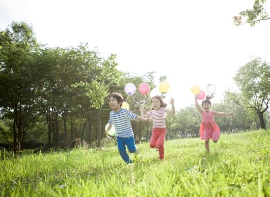 아이랑 주말에 뭐하지? 추천 자연 나들이 장소 4