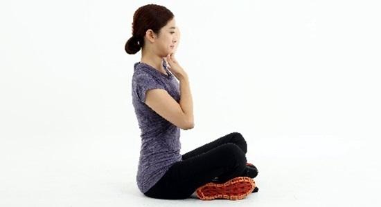 목(경추)에 좋은 운동법