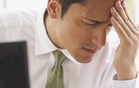 주기적으로 찾아오는 극심한 통증, '군발 두통'