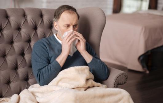 꾸준한 백신 접종, 중증 독감 예방에 효과 있어