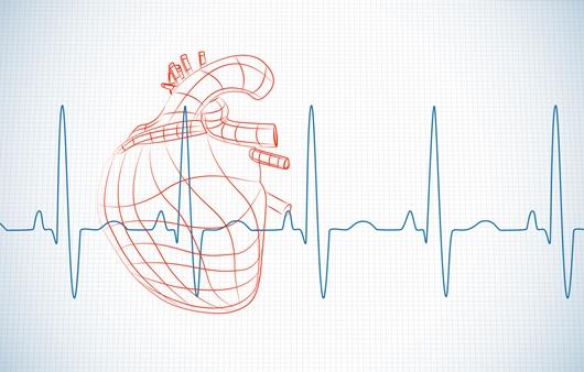 겨울철 독감 예방이 왜 '심장'을 지킬까?