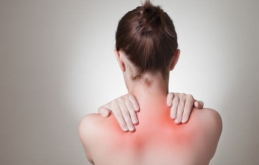 목, 어깨 통증