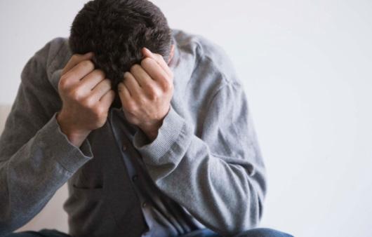 남성 갱년기와 우울증