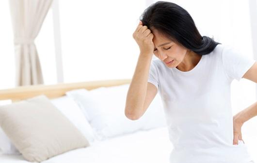 월경과 편두통