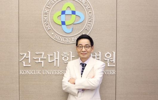 건국대학교병원 심찬섭 교수