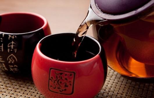 녹차보다 구수하고 카페인은 적은 '호지차' 효능