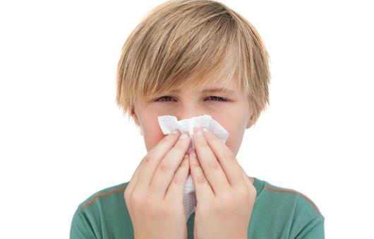 만성기침 - 축농증, 비염으로 유발되는 후비루가 원인?