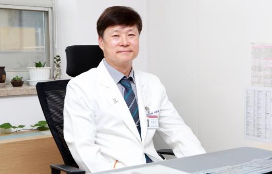 영남대학교의료원 종양·혈액 내과 이경희 교수