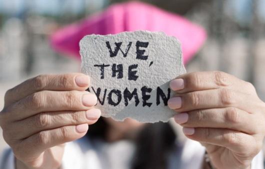 여성 인권 운동