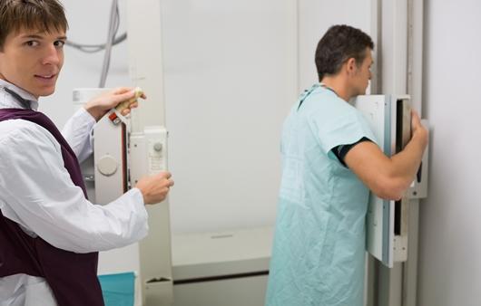 폐에 그림자(음영)가 보인다면? '폐암' 확인 필요
