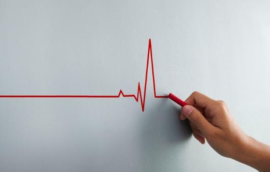 심장이 느리게 뛴다? 서맥 유발하는 '방실차단'이란?