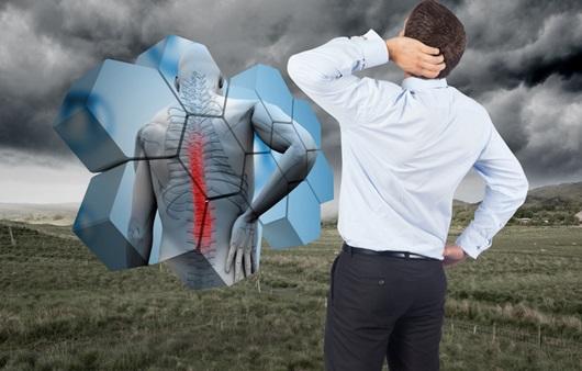 생활 속 척추관리, 잘 되고 있습니까?