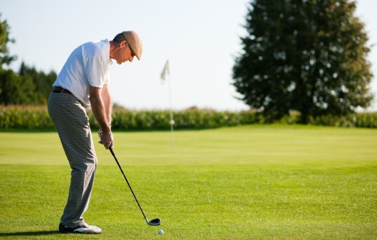 골프, 고령자 기억력 향상에 효과 있다