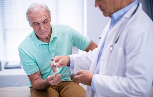 미국내과학회, 당뇨병 당화혈색소 목표 수치 완화