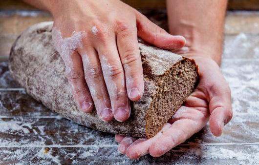 글루텐 프리 빵